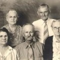 Fitzhugh California Family History