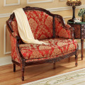 French Antique Loveseats