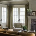 French Door Curtains