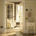 French Door Panels
