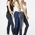 French Dressing Jeans