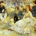 French Impressionist 1841