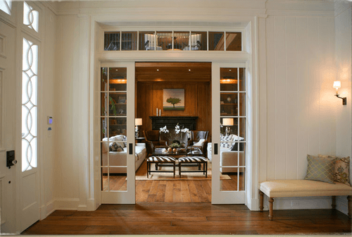 French Pocket Doors 500 x 336