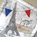 French Parisian Kitchen Trivets