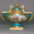 French Porcelain Sevres