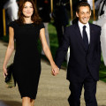 French Presidents Wife