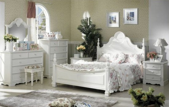 French Provincial Bedroom Furniture | Globerove