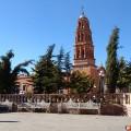 Fresnillo Zacatecas Mexico