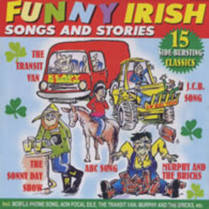 Funny Irish Songs