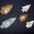 Georgia Indian Artifacts