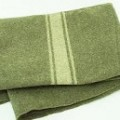 German Army Blankets