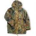 German Army Goretex Jacket