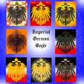 German Eagle Symbol