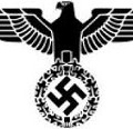 German Eagle Symbols