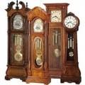 German Grandfather Clocks