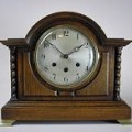 German Mantel Clocks