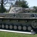 German Panzer Tanks