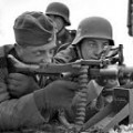 German Soldiers of World War II