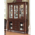 Glass China Hutch