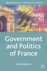 Government and Politics in France