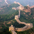 Great Wall of China Construction