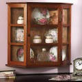 Hanging Wall China Cabinet