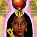 Hathor Egyptian Goddess