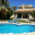 Holiday Apartments in Murcia Spain