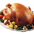 Honeysuckle Turkey