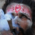 Indian Cannabis Mythology