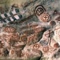 Indian Cave Paintings of the Los Padres National Forest