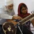 Indian Classical Music Education