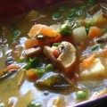 Indian Curry Vegetable Stew Recipe