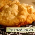 Indian Fry Bread Recipes