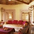 Indian Interior Color Designs