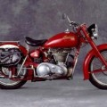 Indian Motorcycle 1949