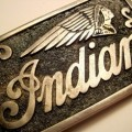 Indian Motorcycle Buckles