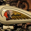 Indian Motorcycle Decals