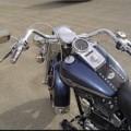 Indian Motorcycle Handlebars