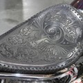 Indian Motorcycle Seats