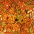 Indian Mural Paintings
