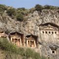 Information about Dalyan in Turkey