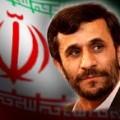 Iranian President Mahmoud Ahmadi Nejad