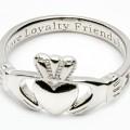 Irish Friendship Rings