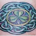 Irish Symbol Tattoos