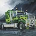 Italeri Australian Trucks