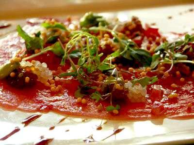 famous italian food