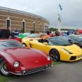 Italian Cars