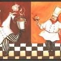 Italian Chef Decor