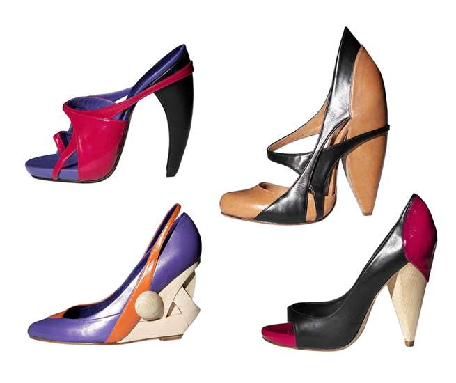 Italian Designer Shoes For Women